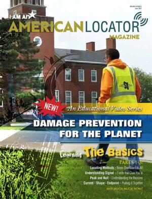 American Locator Volume 35 Issue 2