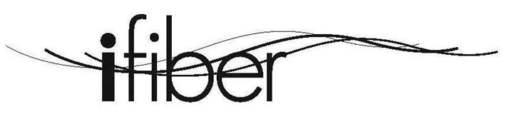 iFiber logo